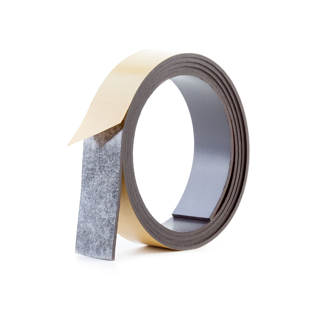 stationary-tape-magnet-tape-no-label